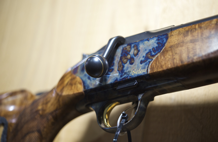 Bonhams Shotguns